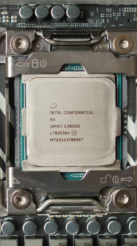 Intel Confidental