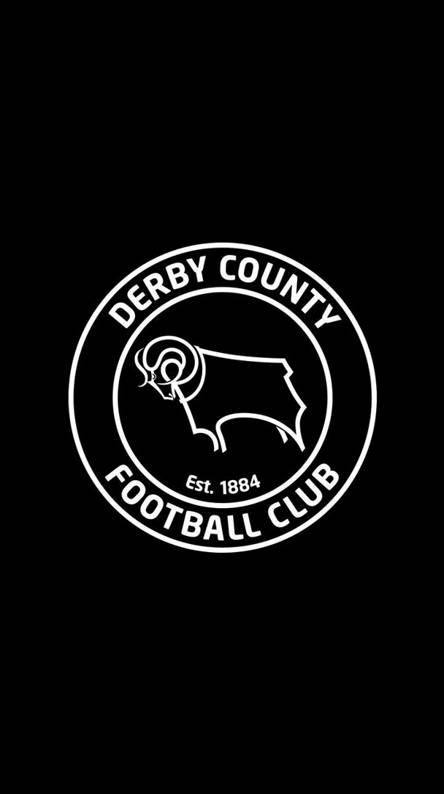 Derby County black