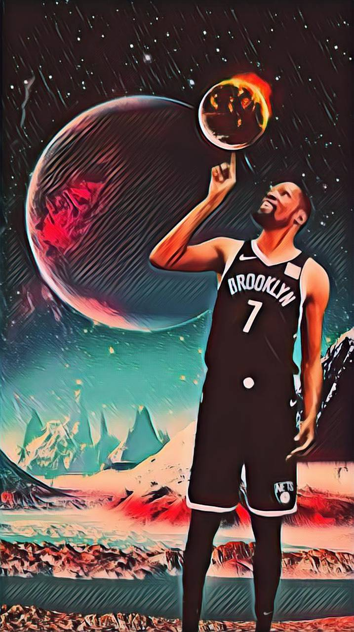 Kevin Durant Wallpaper By Culturalcouple 61 Free On Zedge