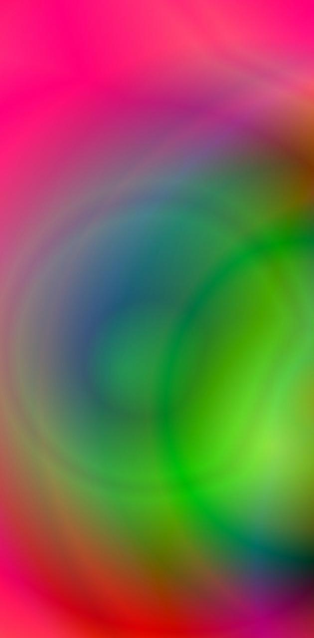 Freaky Colorfull HD