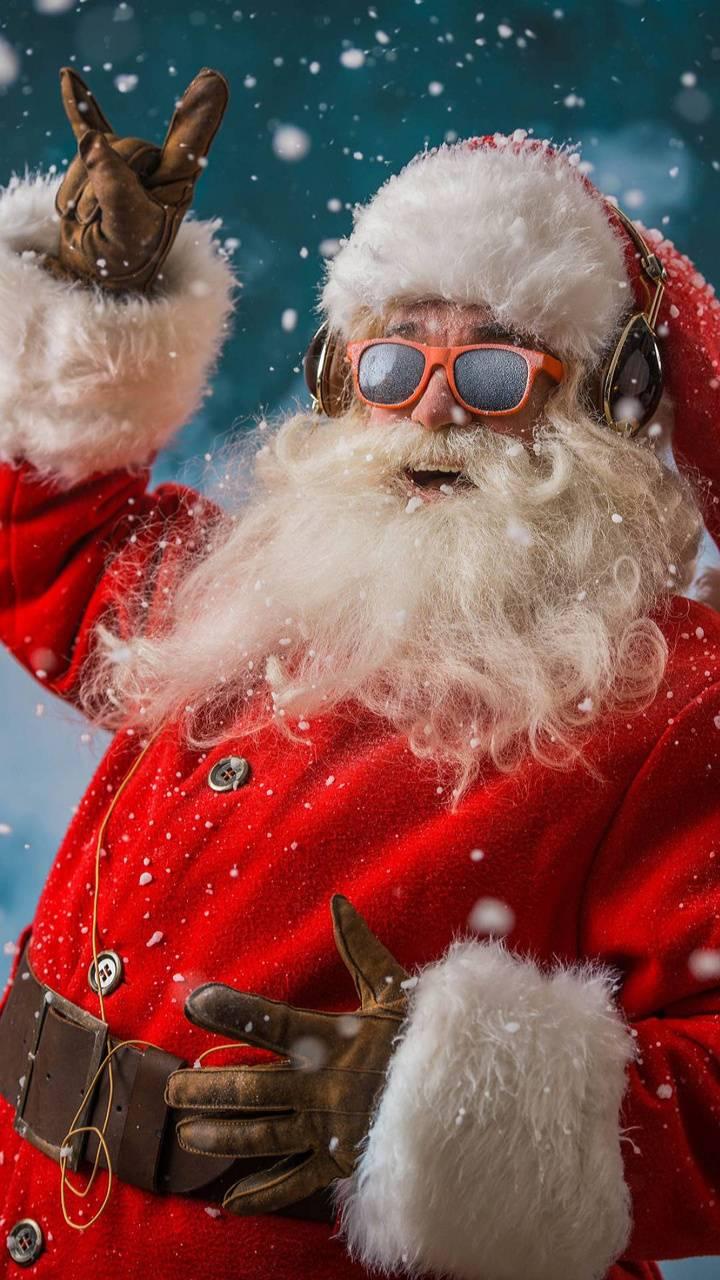 Sfondi Babbo Natale.Babbo Natale Wallpaper By Djicio B4 Free On Zedge