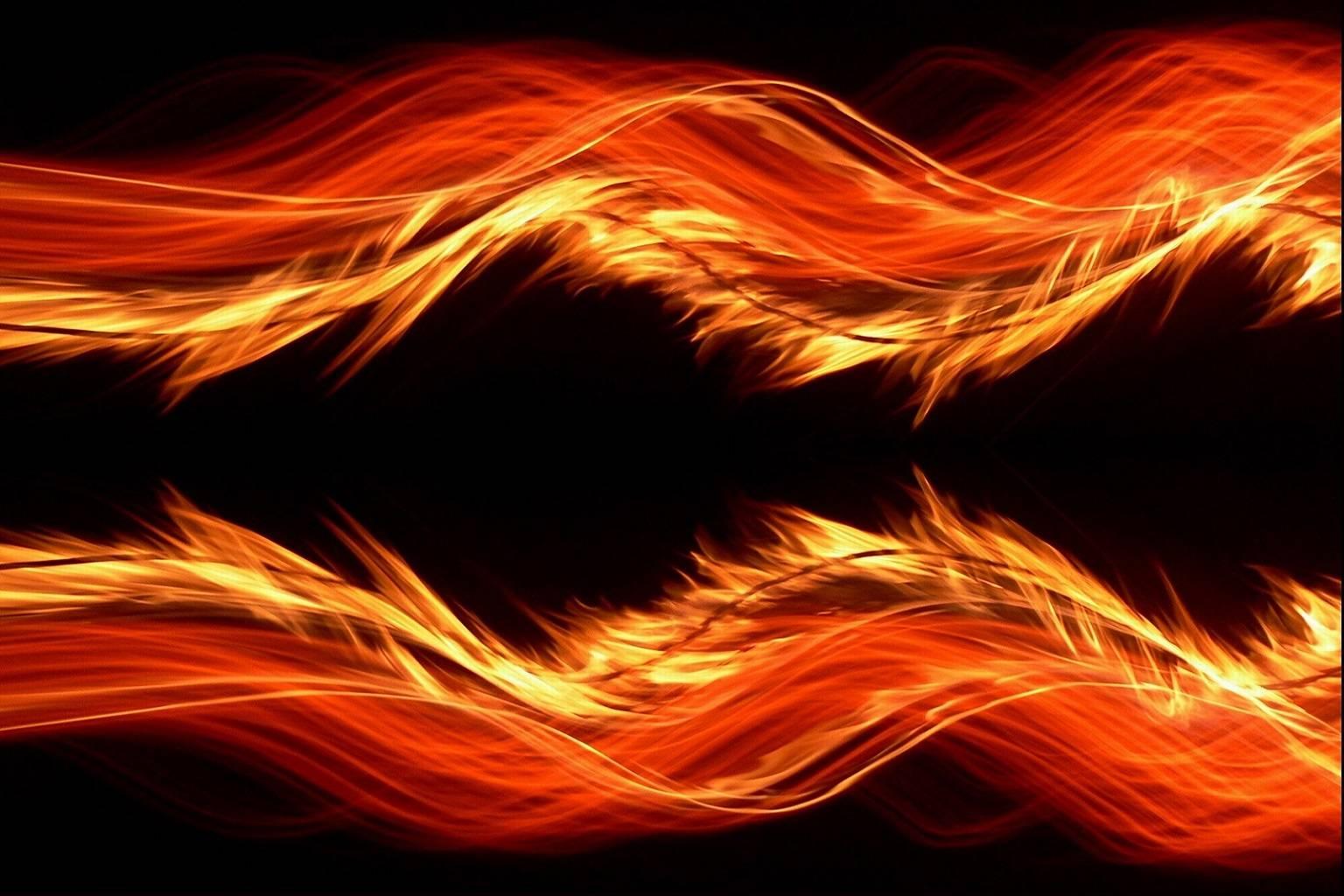 Firey double