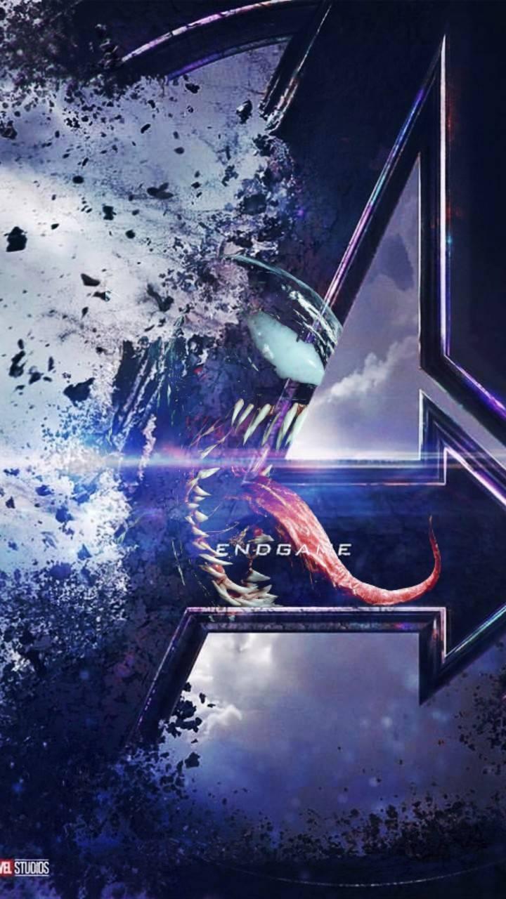 Venom Endgame