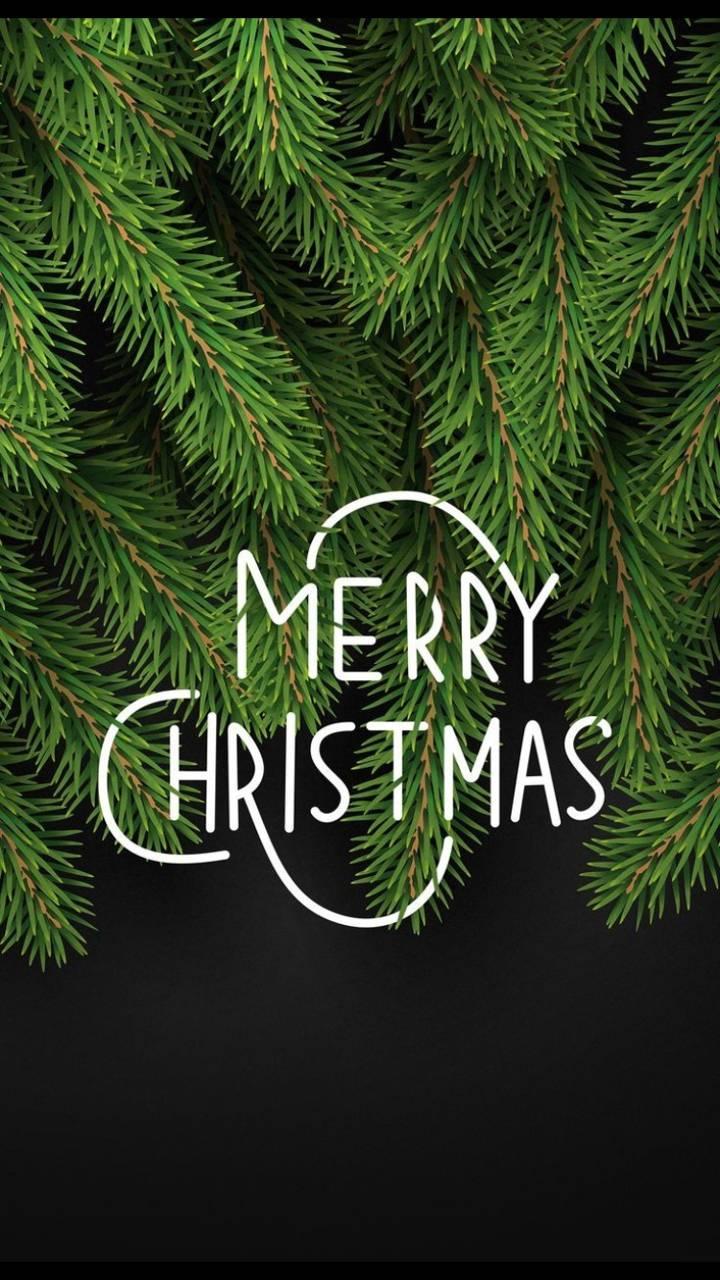 4k Merry Christmas