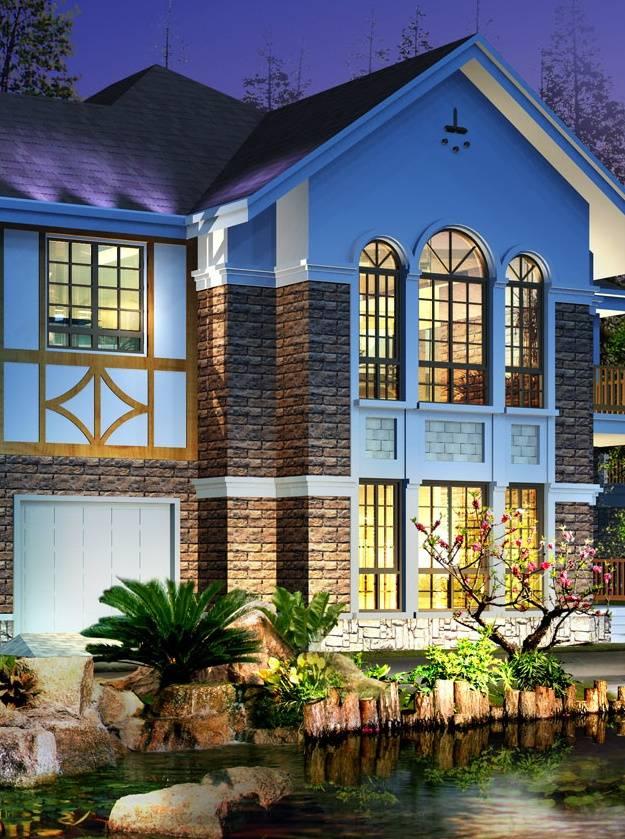 A Beautyfull House