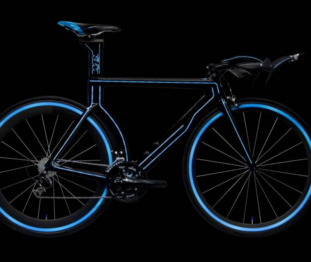 Tron Ktm Bike