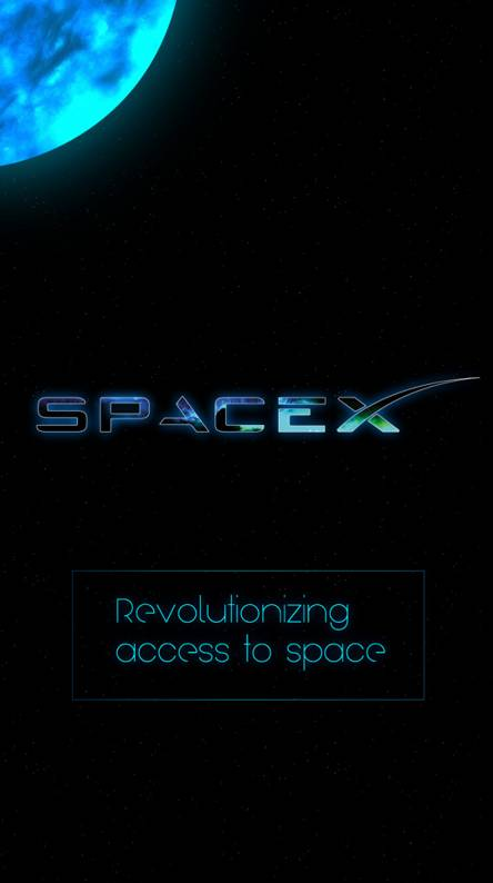 Spacex Wallpapers Free By Zedge