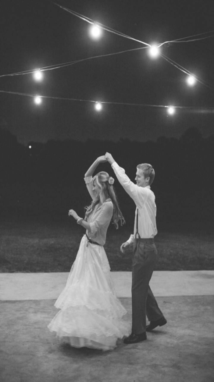 Classic Couple Dance