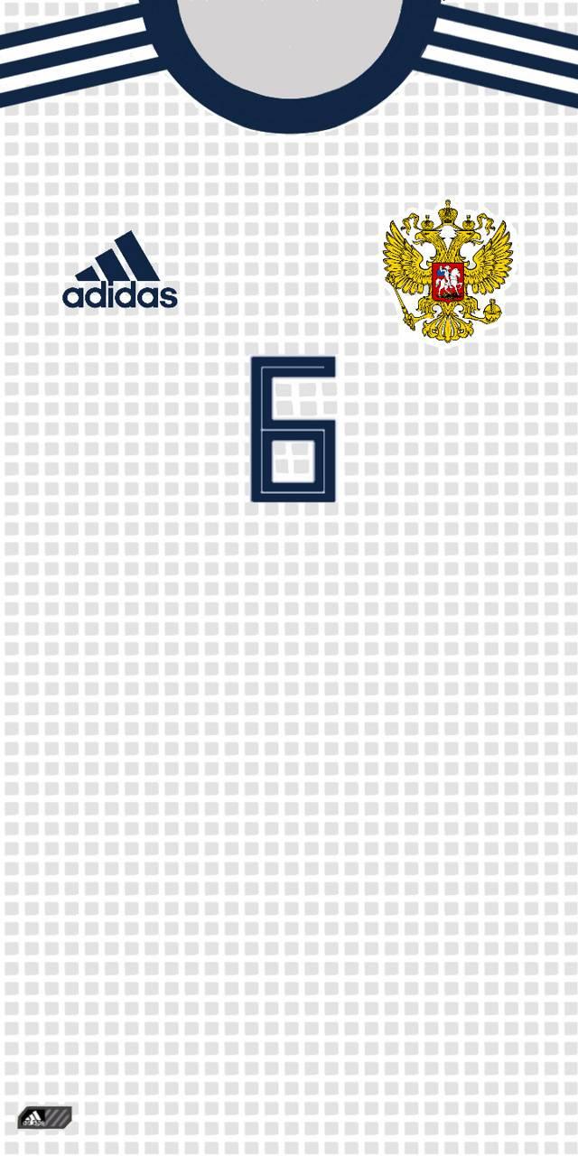 Russia Jersey