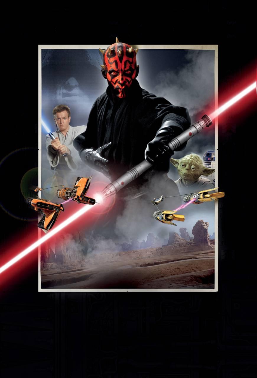 star wars 1999