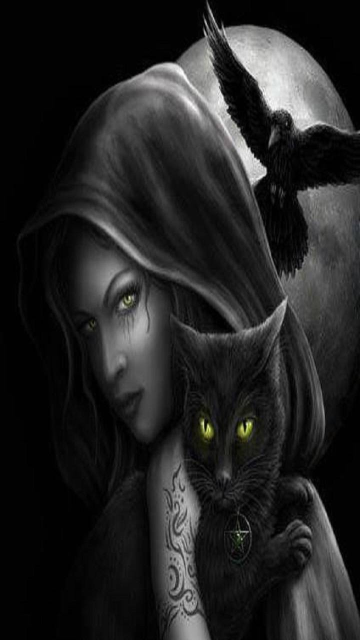 witchs companion