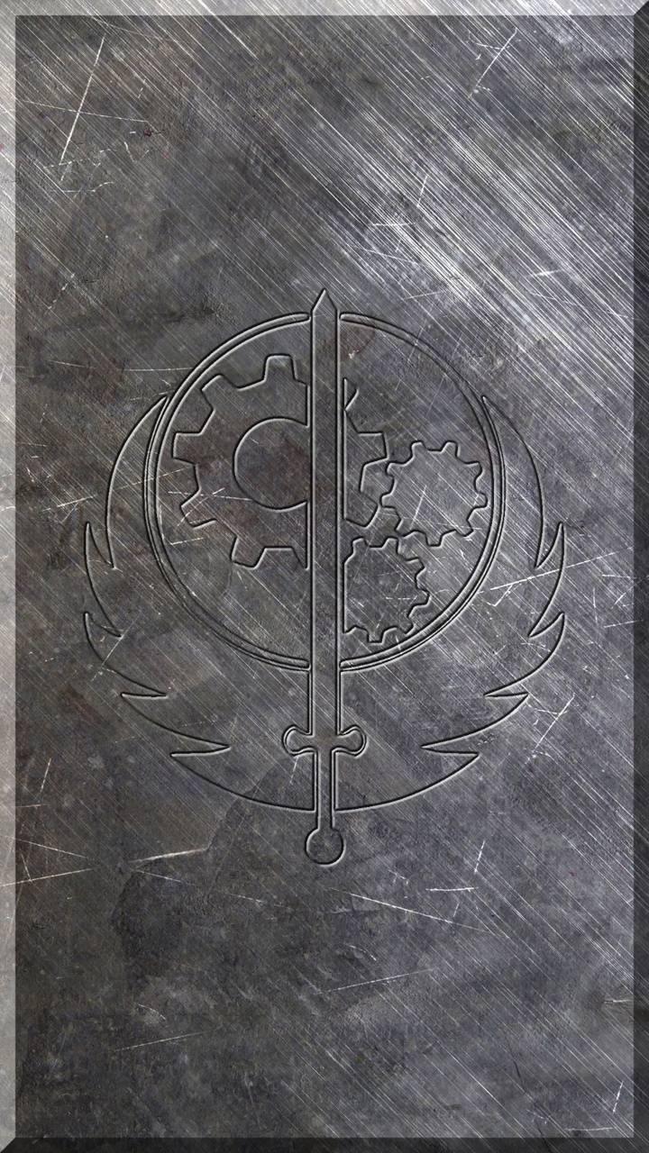 Bos Metal Logo Wallpaper By Dwoods2545 78 Free On Zedge