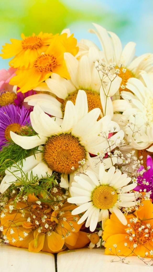 March 8 Bouquet