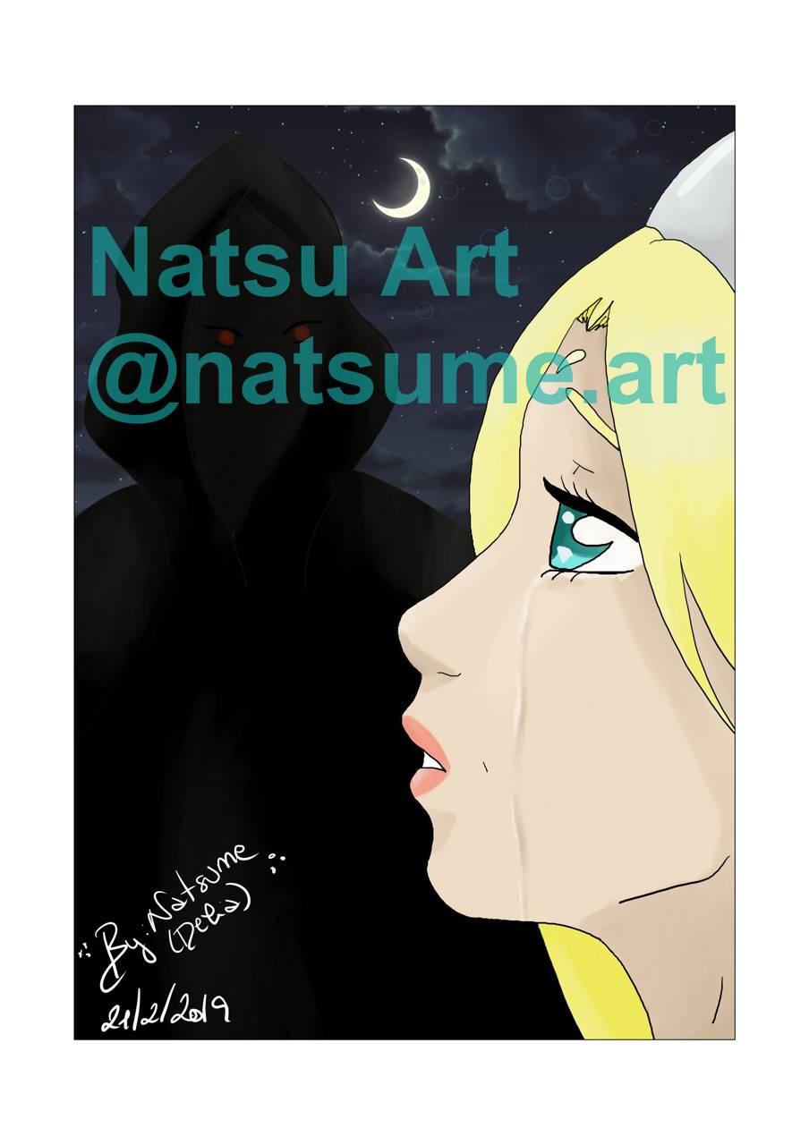 Riuko by Natsu Art