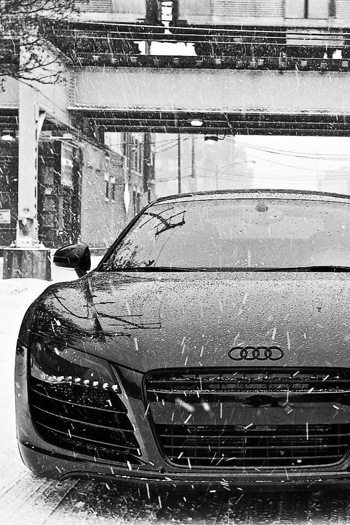 Audi R8 Black Wallpaper By Xhani Rm C6 Free On Zedge