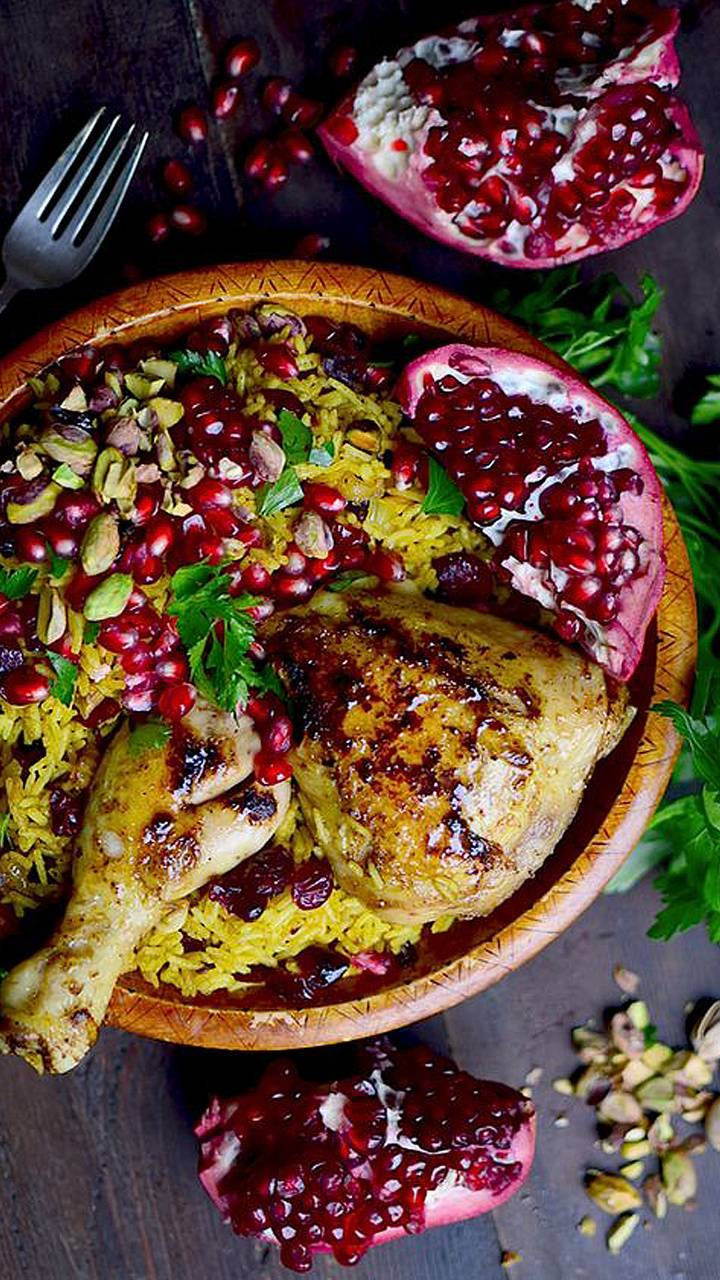 Persian style