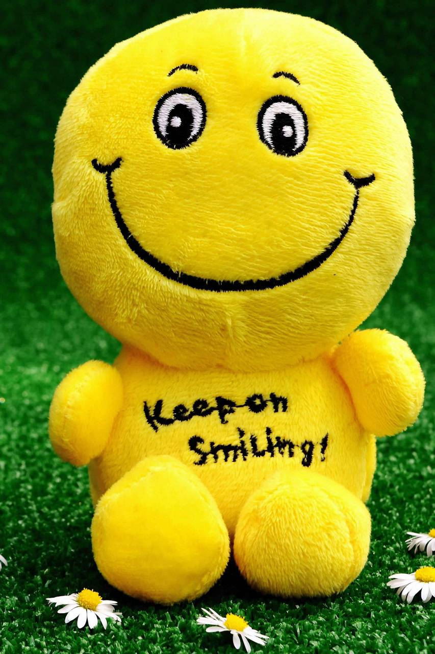 Keep Smiling wallpaper by RohiT333SehrawaT - ce - Free on ZEDGE™