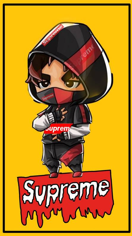 Fortnite Ikonik Skin Ringtones And Wallpapers Free By Zedge