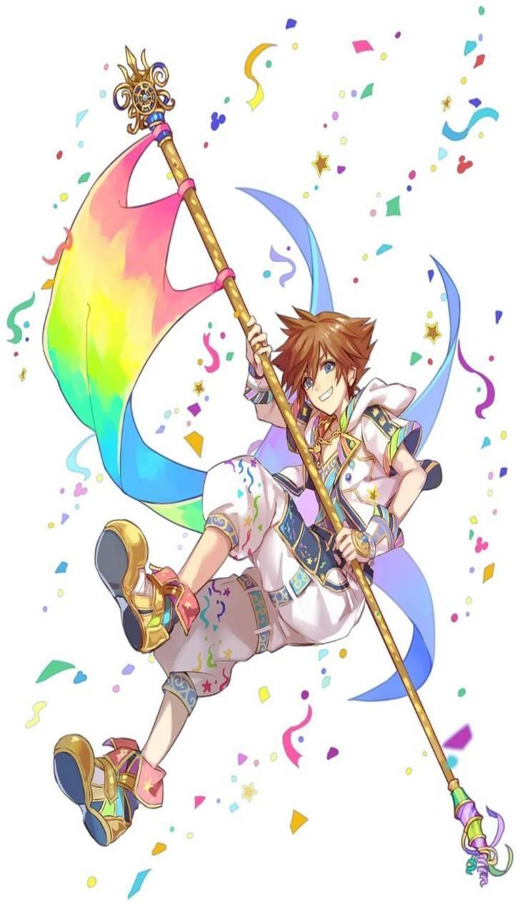 Pride Sora