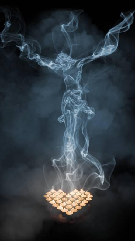 Jesus In Smoke Gs3