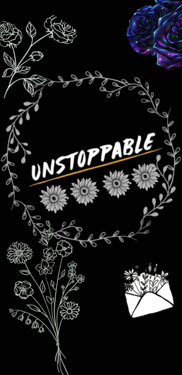 Unstoppable Black