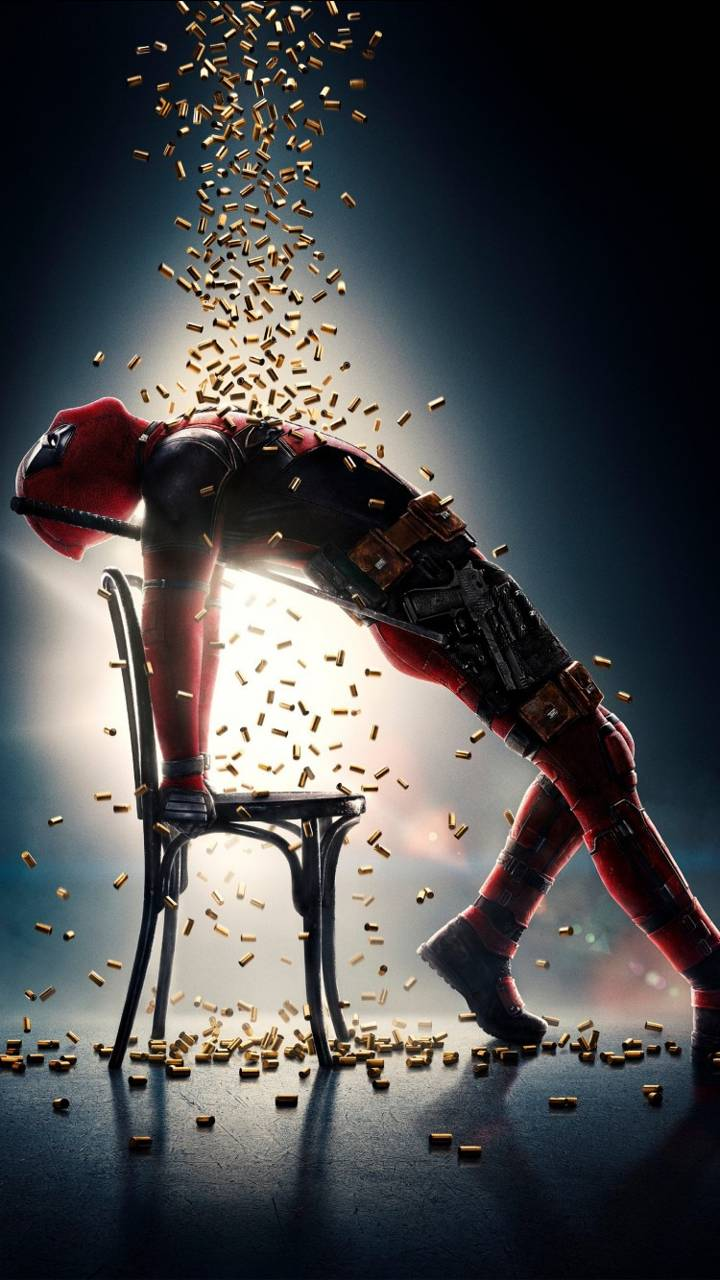 Deadpool 2 HD