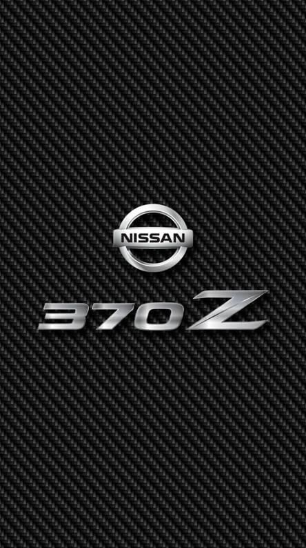 Nissan 370Z Carbon