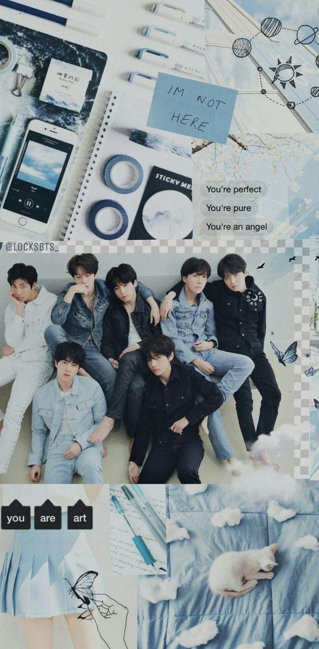 BTS forever