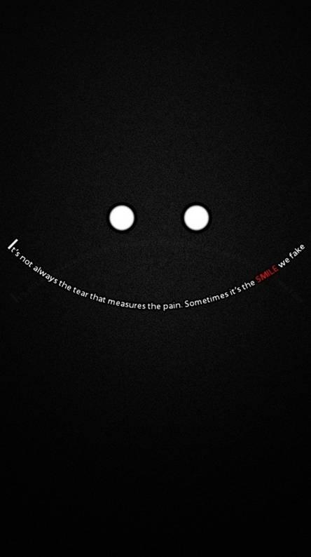 Fake Smile Gambar Anime Sad Boy Hd