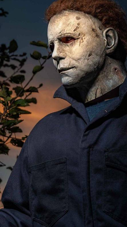 Michael Myers Wallpapers Free By Zedge