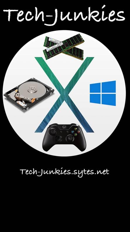 Tech-Junkies Theme
