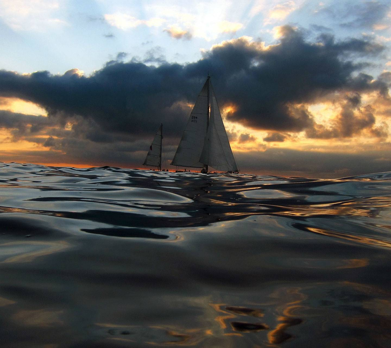 Sailing Ships Hd