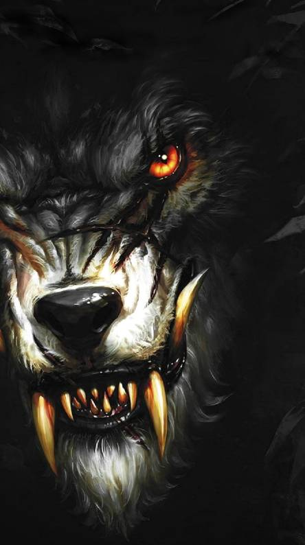 werewolf ringtones and wallpapers