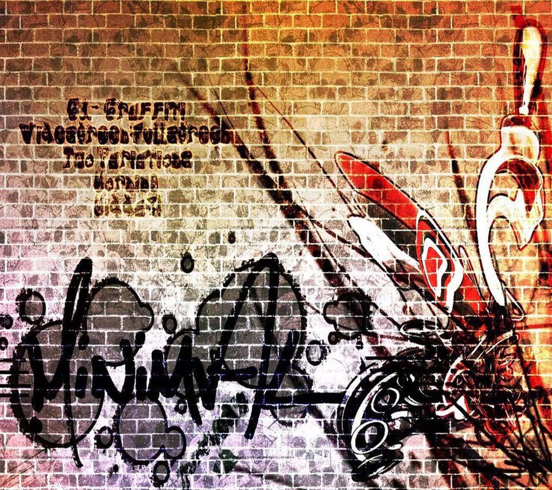 gi graffiti wallpape