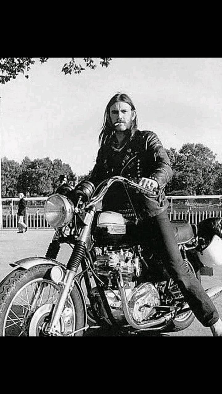Lemmy Motar
