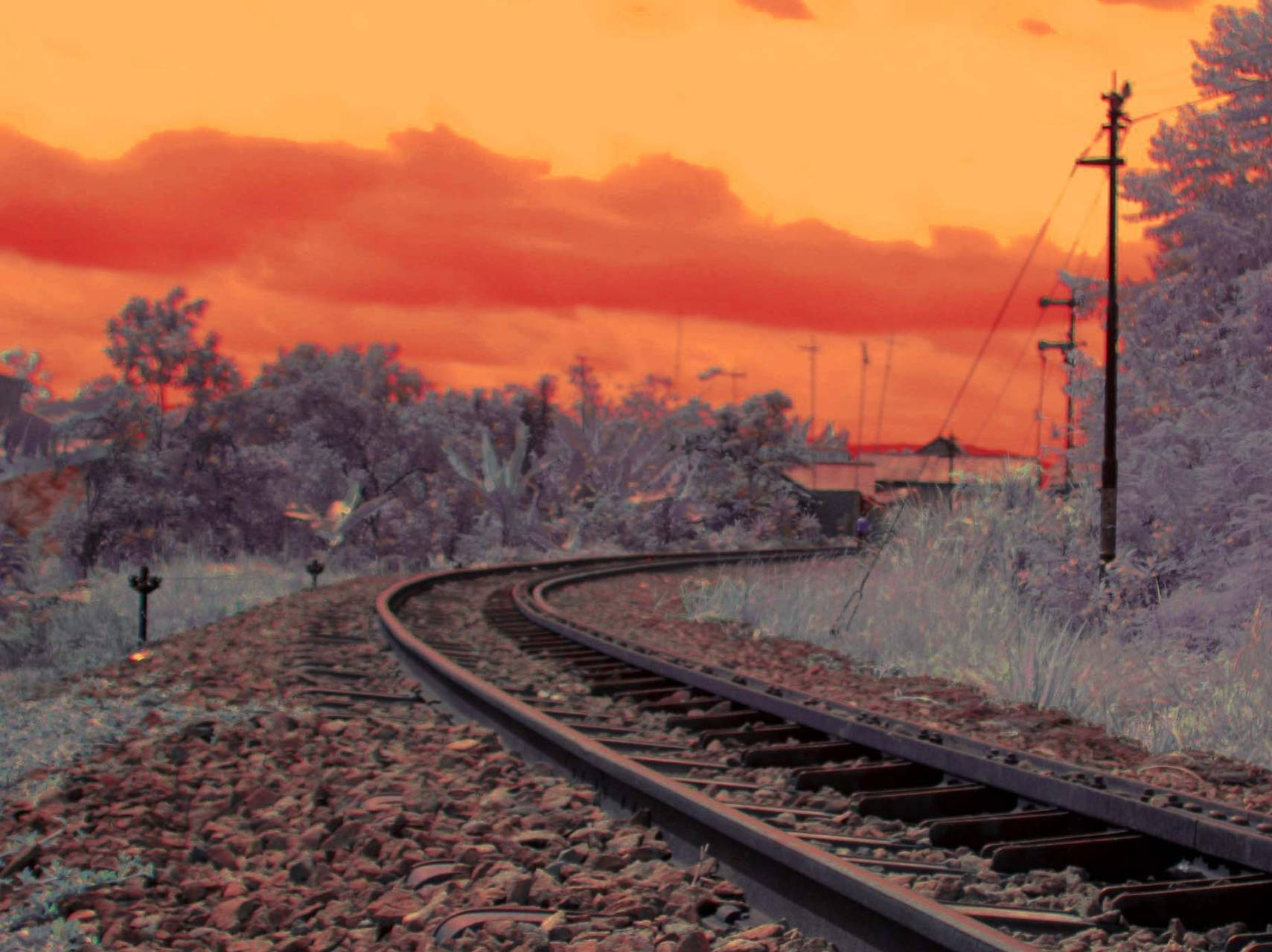Ir Railway