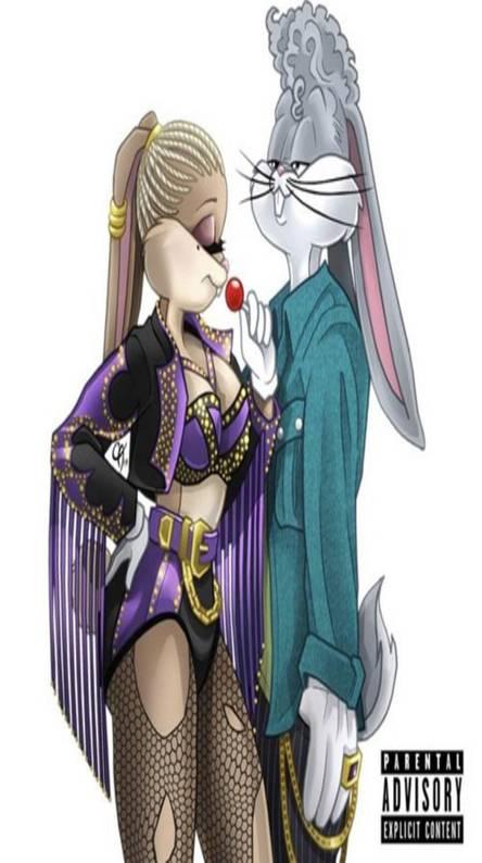 Lola  Bugs  bunny