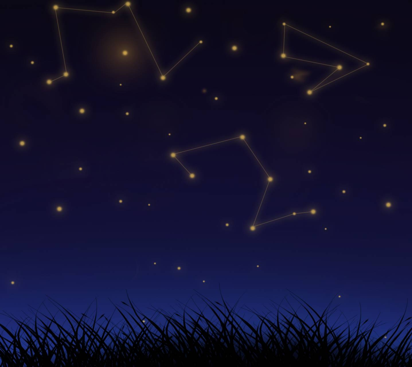 Star Map Wallpaper by Damisaus - 6e - Free on ZEDGE™