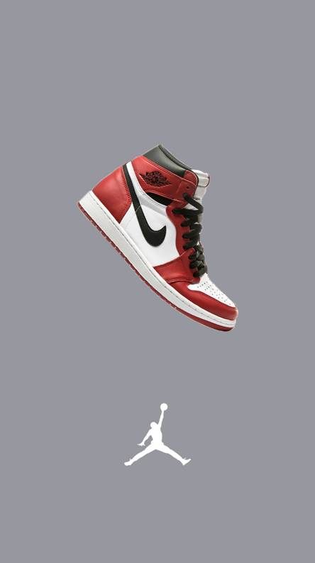 Air Jordan Wallpapers Free By Zedge