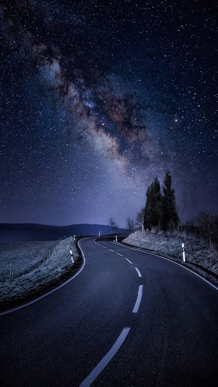 Midnight Mile