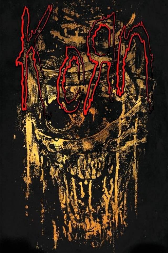 Korn Wallpaper By Voodoobunny 50 Free On Zedge