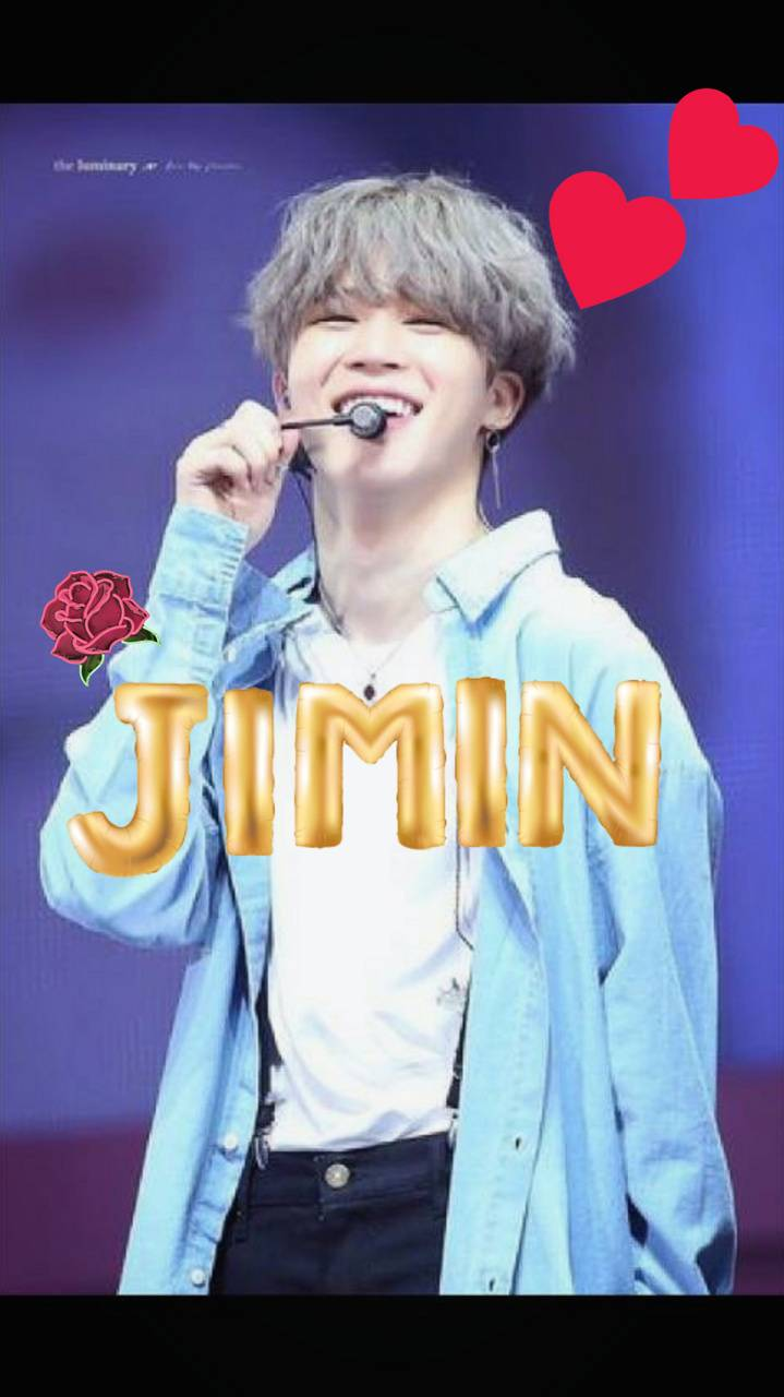 Jimin BTS Wallpaper by Mina_6234 - 90 - Free on ZEDGE™