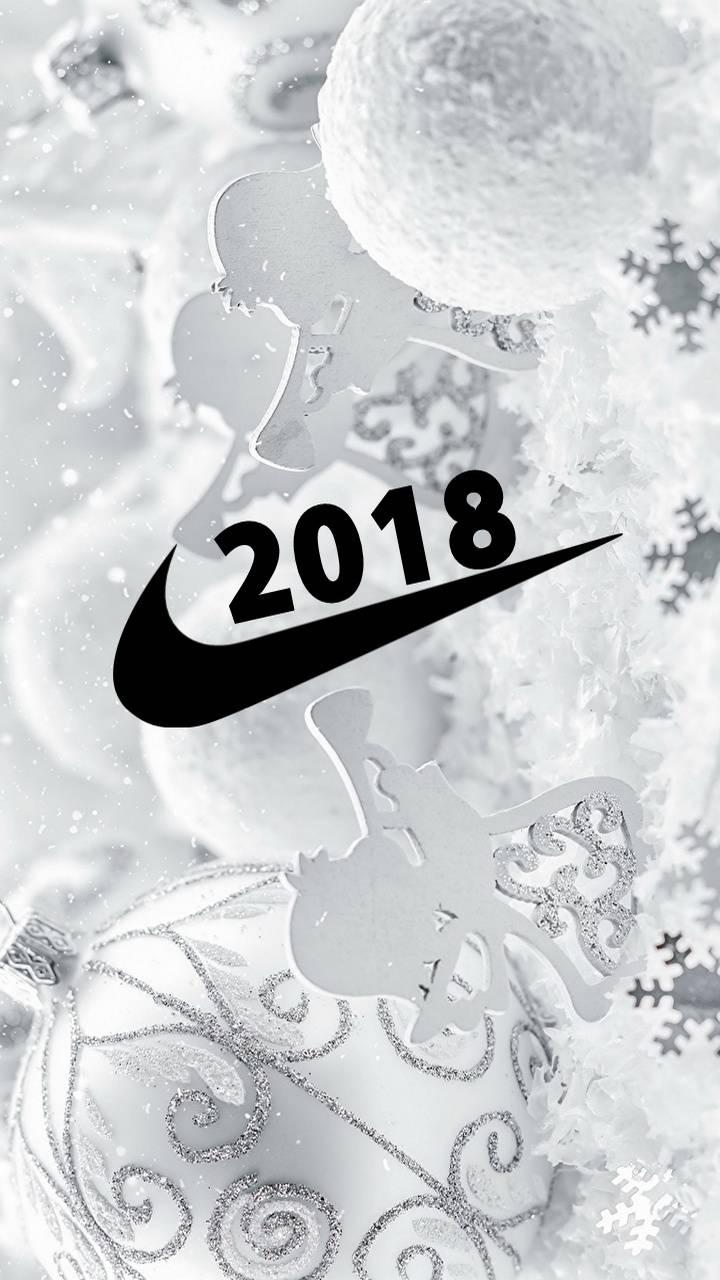 Nike Critsmas  2018