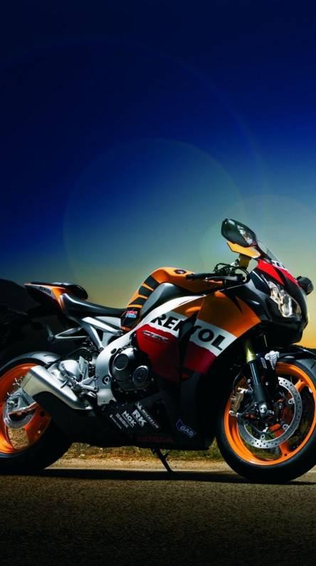 Honda Moto Gp 1