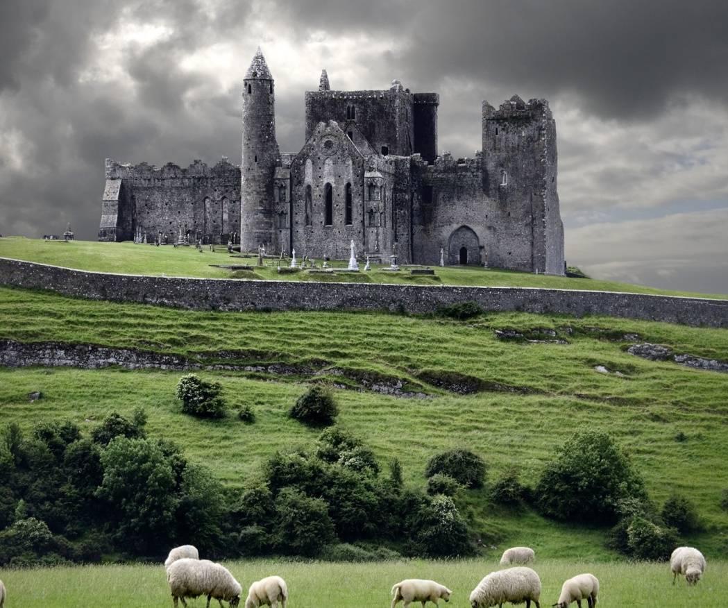 Irish castle 1