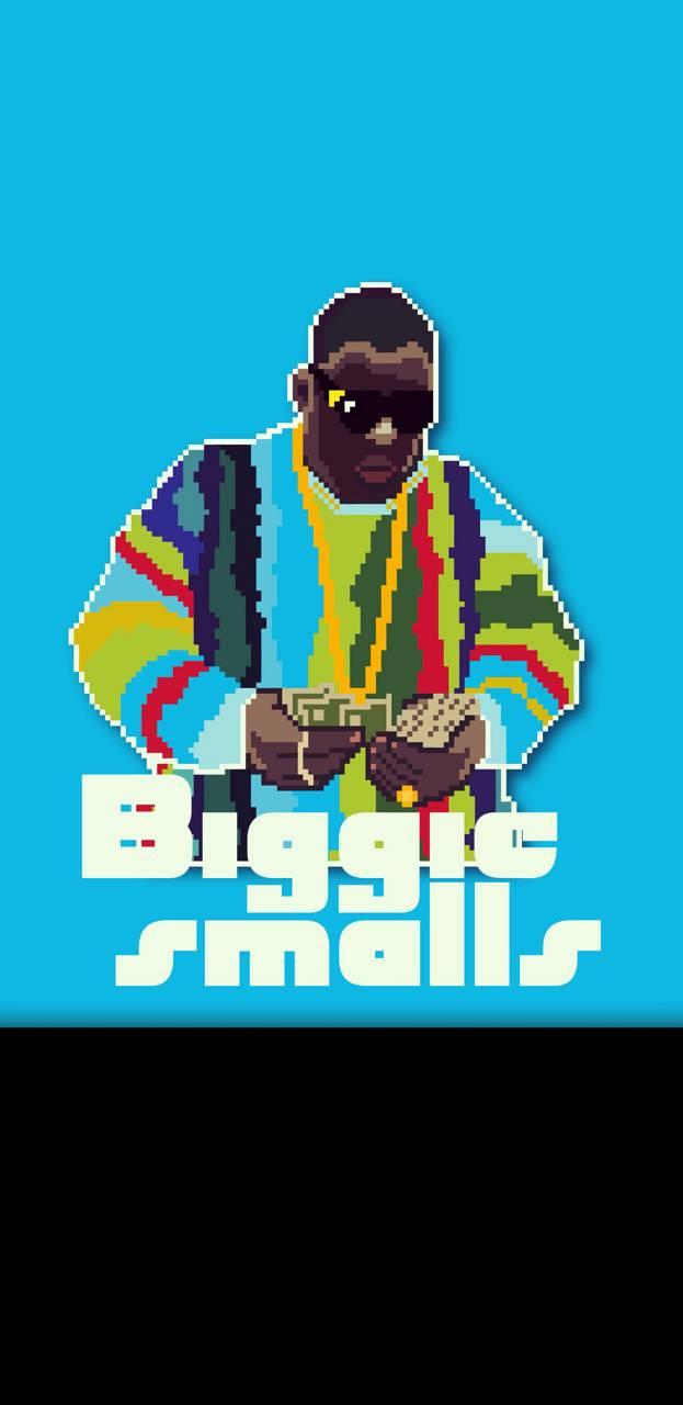 BIG Retro Pixel Rap