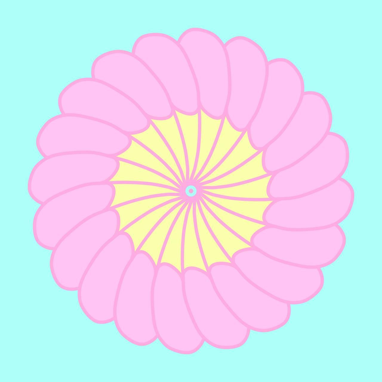 Pastel Twist