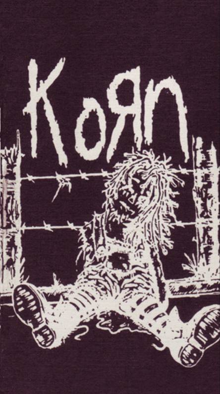 Korn Wallpapers Free By Zedge