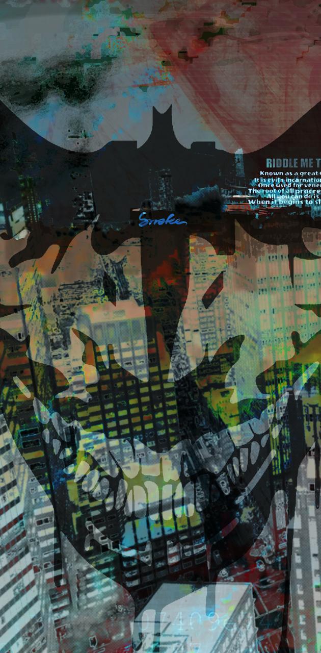Batmans Gotham