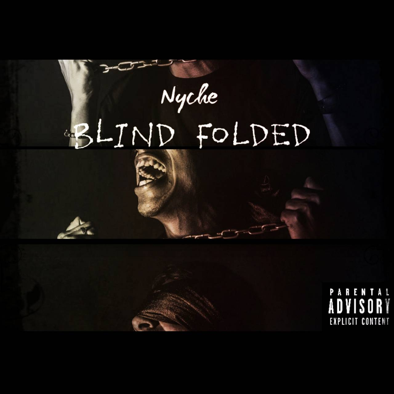 NYCHE BLIND FOLDED